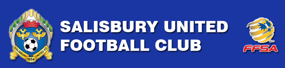 Salisbury United Football Club